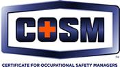 COSM Logo