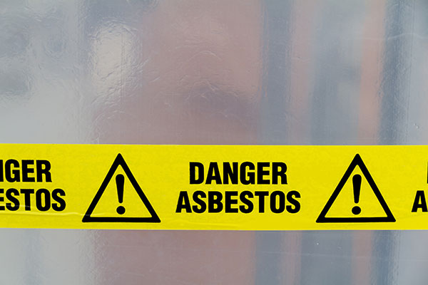 Senate bill aims to ban asbestos - Delaware Valley Safety