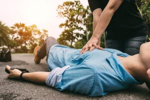 CPR/AED + First Aid Training @ DVSC-NJ | Swedesboro | New Jersey | United States
