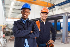 Enhancing Human Performance in the Workplace @ DVSC-UD