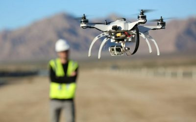 OSHA's Use of Drones May Expand in 2021
