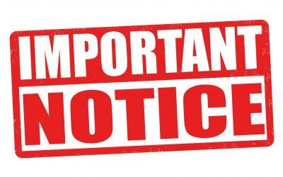 URGENT: Arc Flash Harnesses Stop Use Alert