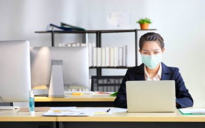 CDC Releases COVID-19 Recommendations for Office Buildings