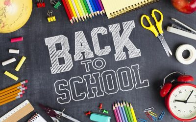 Back to School Sleep Tips During COVID