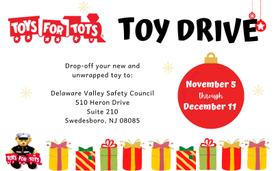 Marines Toys for Tots Toy Drive