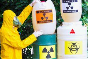 (RCRA) Hazardous Waste Management