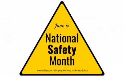 National Safety Month: Staying Safe 24/7